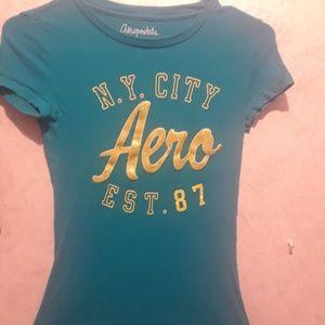 aeropostal t shirt